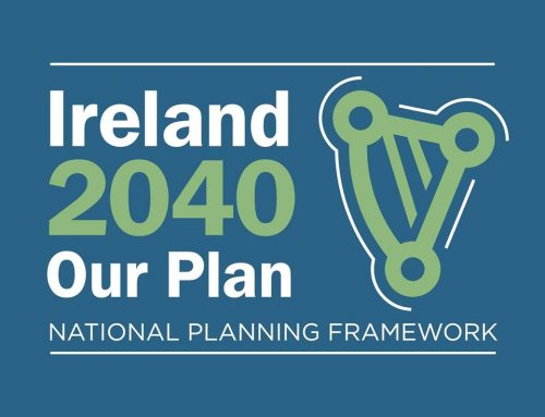 ICF Submission to Ireland 2040 Plan