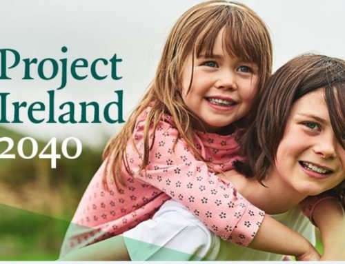 ICF Welcomes Recognition of Importance of Aggregates in 'Project Ireland 2040'.