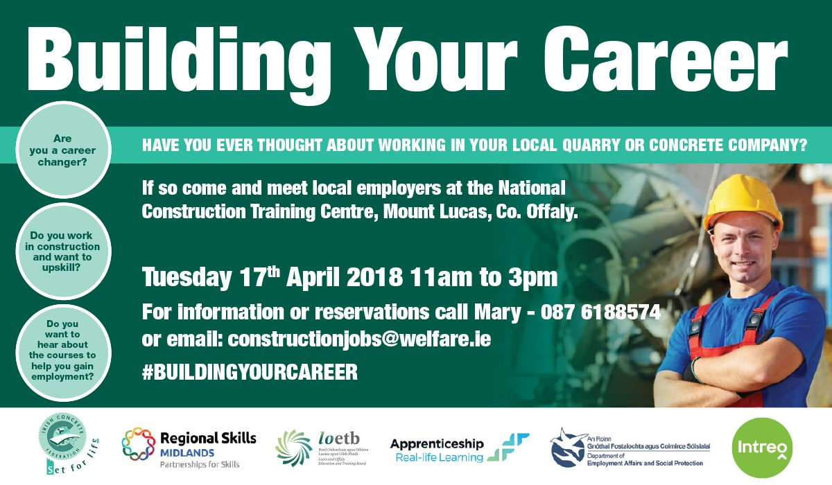 Building Your Career in the Concrete and Quarrying Industry