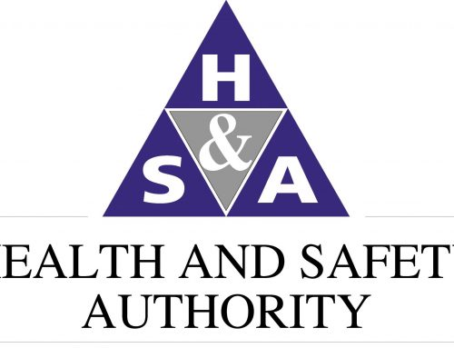 ICF/HSA Health and Safety Workshops 2019