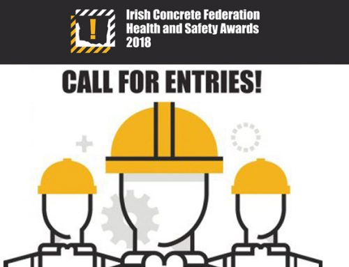 ICF HEALTH AND SAFETY AWARDS 2018 – NOW OPEN FOR ENTRIES!