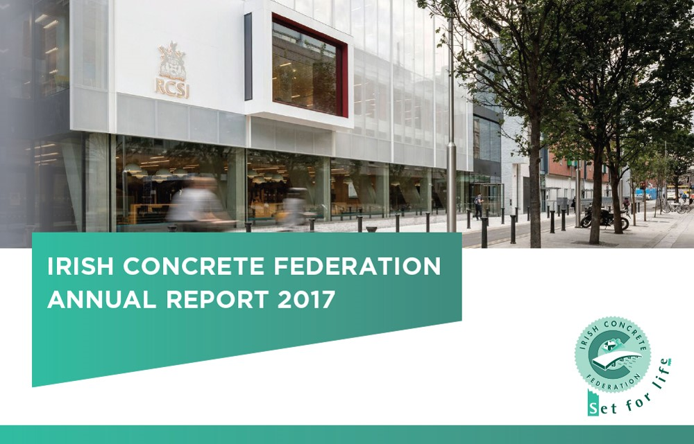 ICF Annual Report 2017