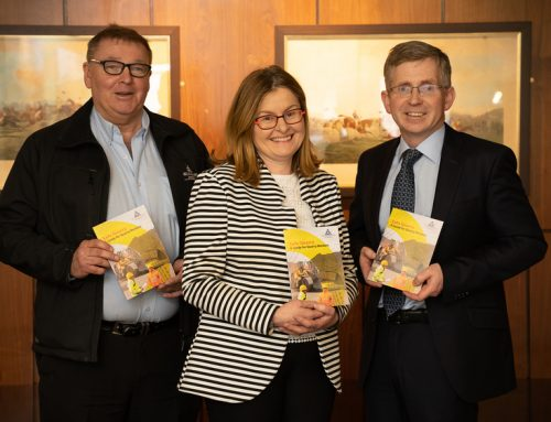 LAUNCH OF SAFE QUARRY – A GUIDE FOR QUARRY WORKERS