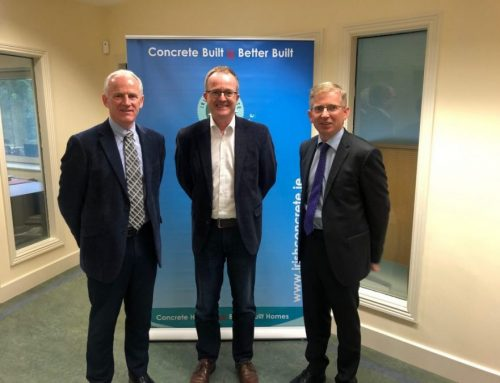 Irish Concrete Federation joins Alliance for Insurance Reform
